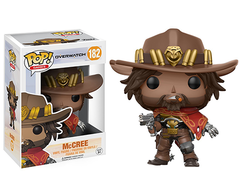Funko Pop! Games: Overwatch