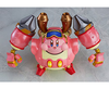 Good Smile Kirby Planet Robobot: Kirby Nendoroid & Nendoroid More Robobot Armor Action Figure Set