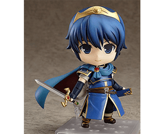 Good Smile Fire Emblem: New Mystery of The Emblem: Marth Nendoroid Action Figure - tienda online