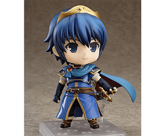Good Smile Fire Emblem: New Mystery of The Emblem: Marth Nendoroid Action Figure