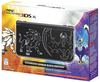Nintendo New 3DS XL Solgaleo Lunala Black Edition