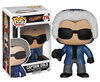 Funko POP TV: The Flash Captain Cold