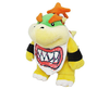 Plush Bowser Jr. 20cm