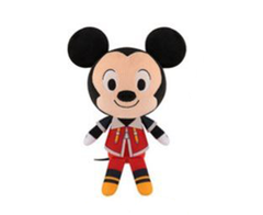 Plush Kingdom Hearts Funko Plushies - comprar online