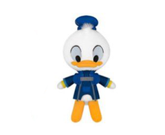 Plush Kingdom Hearts Funko Plushies - hadriatica