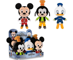 Plush Kingdom Hearts Funko Plushies