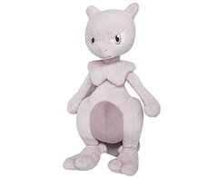 Plush Pokemon (Original SANEI Pocket Monsters PM24) - Mewtwo 11nch