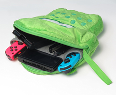 Estuche HORI Splatoon 2 PLUSH Pouch Oficial- Nintendo Switch en internet