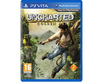 Uncharted: Golden Abyss - PlayStation Vita - comprar online