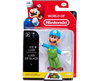 World of Nintendo - 2.5 inch - Ice Luigi