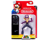 World of Nintendo - 2.5 inch - Waluigi