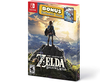 The Legend of Zelda: Breath of the Wild: Starter Pack BONUS EXPLORER GUIDE - Nintendo Switch