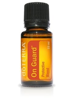 ON GUARD DOTERRA. Sistema inmunológico