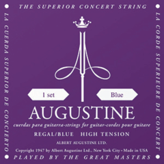 AUGUSTINE REGAL BLUE High Tension