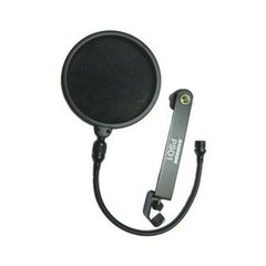 SAMSON POP FILTER P/MIC CUELLO DE GANSO - PS01