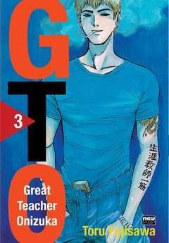 GTO - GREAT TEACHER ONIZUKA #03