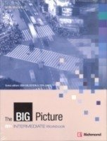 THE BIG PICTURE B1 INTERMEDIATE - WORKBOOK WITH AUDIO CD
