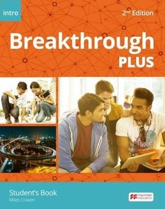 BREAKTHROUGH PLUS INTRO - STUDENT S BOOK - SECOND EDITION