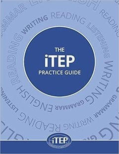 THE iTEP PRACTICE GUIDE