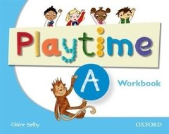 Play Time A - Workbook