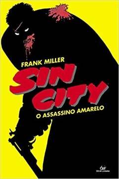 SIN CITY - ASSASSINO AMARELO