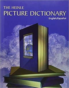 THE HEINLE PICTURE DICTIONARY - TEXT SPANISH