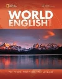 WORLD ENGLISH 1 - TEACHER´S BOOK