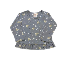 Remera Star Forest
