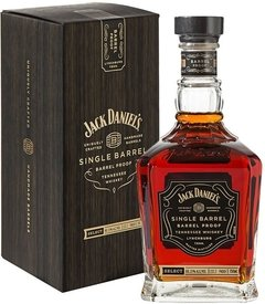Whisky Jack Daniels Single Barrel 128.7 Proof Origen Usa.