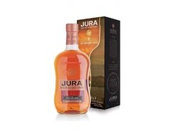 Whisky Single Malt Jura Diurachs 16 Años 200ml. En Estuche.