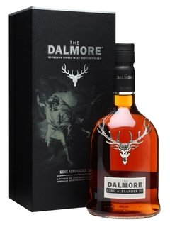 Whisky Single Malt The Dalmore King Alexander III