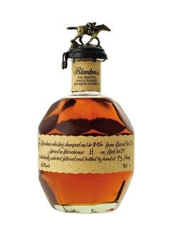 Whisky Blanton´s The Original Single Barrel Bourbon Whiskey