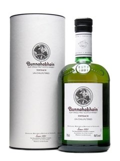 Whisky Single Malt Bunnahabhain Toiteach, Origen Escocia.