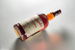 Whisky Glenfarclas The Family Casks 1996 58,9% Orig. Escocia. - comprar online