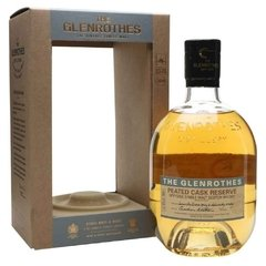 Whisky The Glenrothes Peated Cask Reserve Speyside 40% abv.