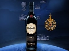 Whisky Glenfiddich 19 Años Age Of Discovery Bourbon Cask. - comprar online