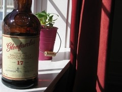 Whisky Single Malt Glenfarclas 17 Años 700ml En Estuche. - comprar online