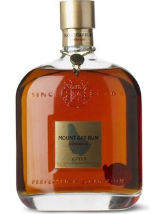 Ron Mount Gay 1703 Master Select 43% Abv Origen Barbados. - comprar online