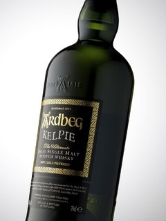 Whisky Ardbeg Kelpie Limited Edition 46% Abv Origen Escocia. en internet