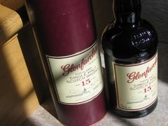 Whisky Single Malt Glenfarclas 15 Años 700ml. En Estuche. - comprar online