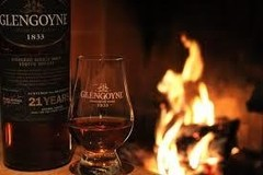 Whisky Single Malt Glengoyne 21 Años 700ml En Estuche. en internet