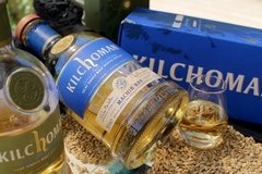 Whisky Single Malt Kilchoman Machir Bay 750ml Origen Escocia. en internet
