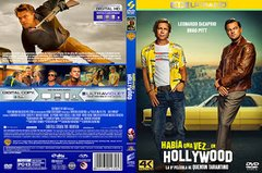 HABIA UNA VEZ EN HOLLIWOOD (2019) FULL HD LATINO .MKV - 1080p - 720p -