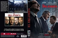 EL IRLANDES (2019) LATINO .MKV - SUBTITULADA .MP4 - FULL HD