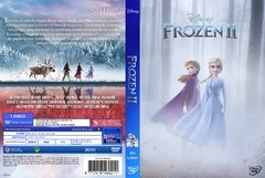 FROZEN II (2019) FULL HD .MKV - 1080p - 720p - LATINO