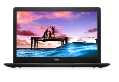 Dell Inspiron i7 Display 17 2000GB