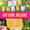 KIT CIVIL CASAMIENTO DELUXE