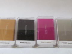 Power bank extra chato 12000mAh