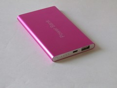 Power bank extra chato 12000mAh - comprar online