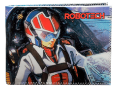 Billetera Robotech